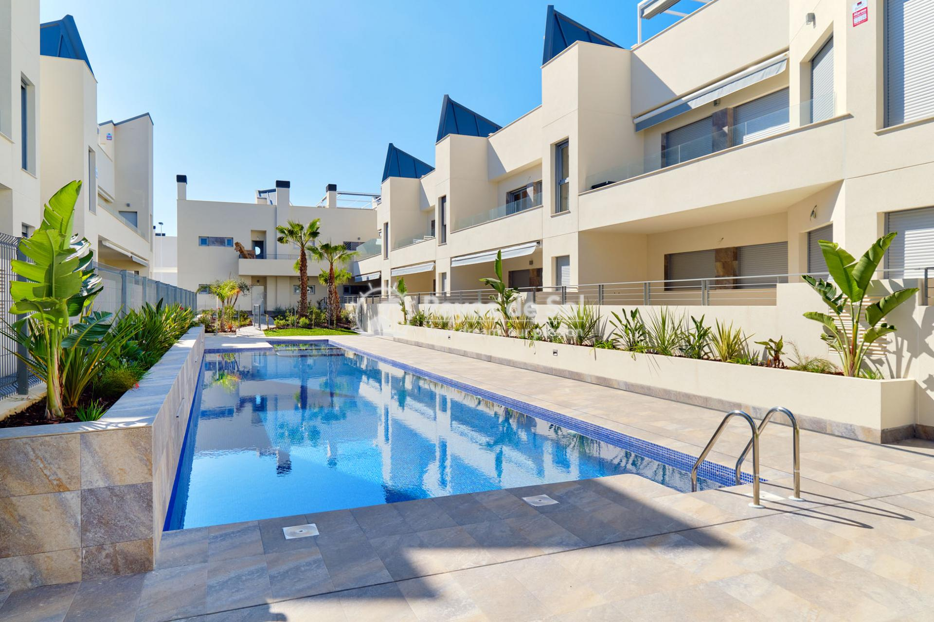 Townhouse  in Torrevieja, Costa Blanca (vamalia2-dpx) - 39