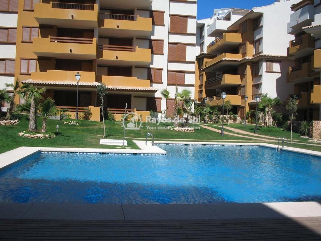 Apartment  in Punta Prima, Orihuela Costa, Costa Blanca (recoleta3-3d) - 23