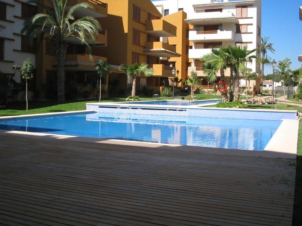 Apartment  in Punta Prima, Orihuela Costa, Costa Blanca (recoleta3-3d) - 30