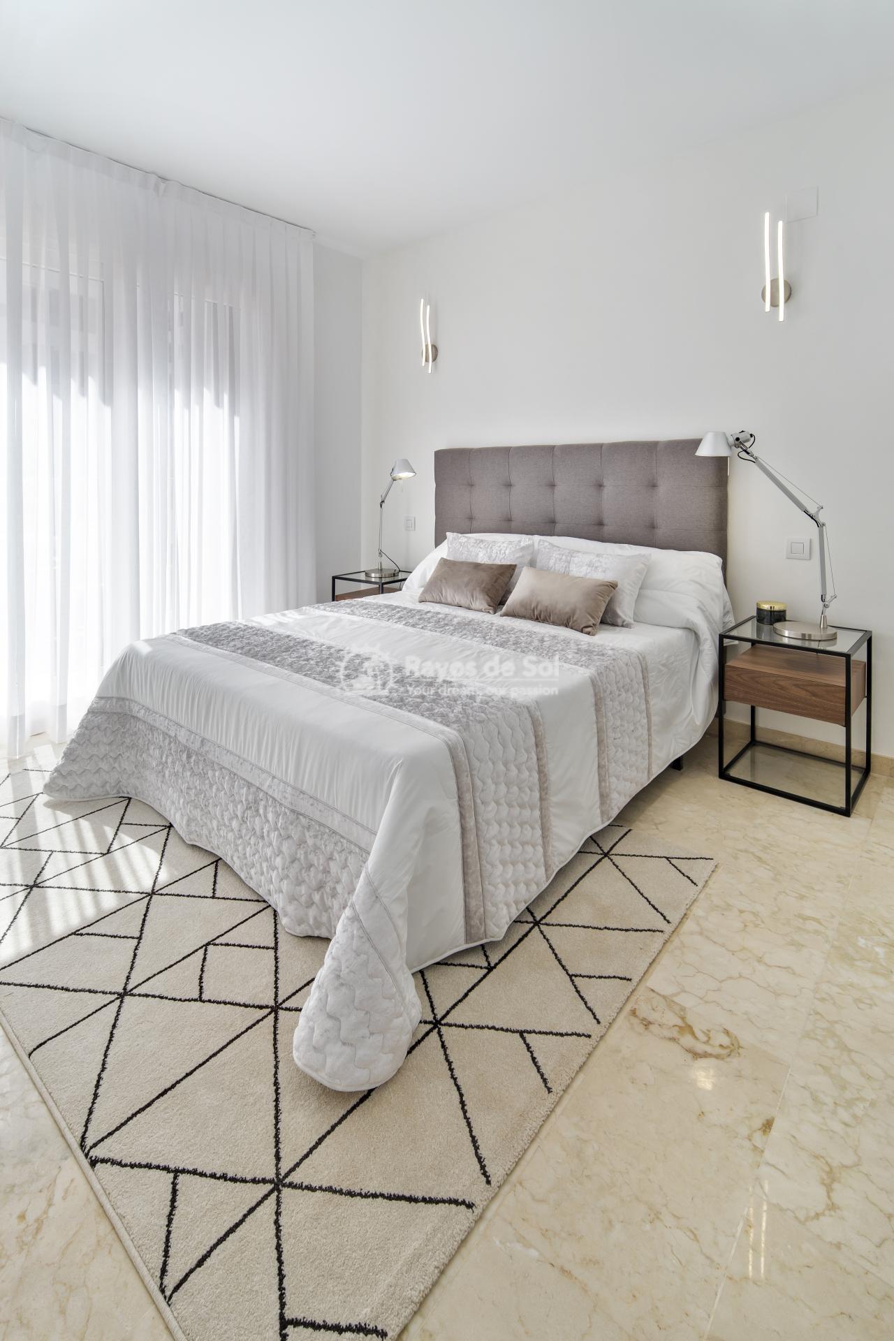 Apartment  in Punta Prima, Orihuela Costa, Costa Blanca (recoleta3-3d) - 12