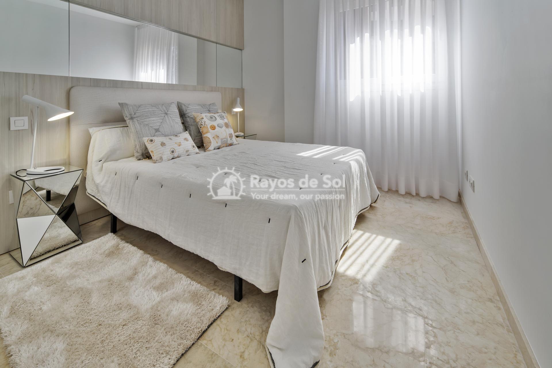 Apartment  in Punta Prima, Orihuela Costa, Costa Blanca (recoleta3-3d) - 16