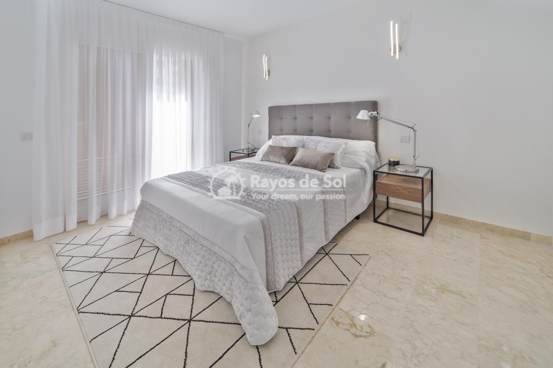 Apartment  in Punta Prima, Orihuela Costa, Costa Blanca (recoleta3-3d) - 11