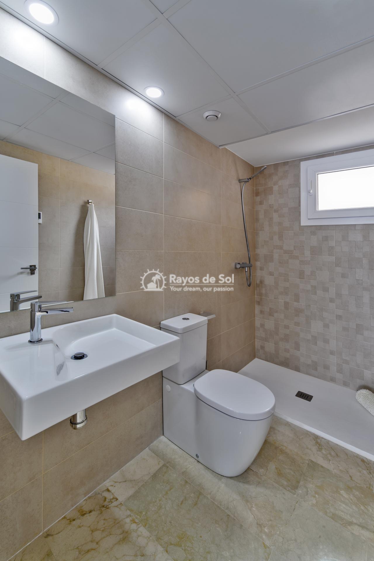 Apartment  in Punta Prima, Orihuela Costa, Costa Blanca (recoleta3-3d) - 17