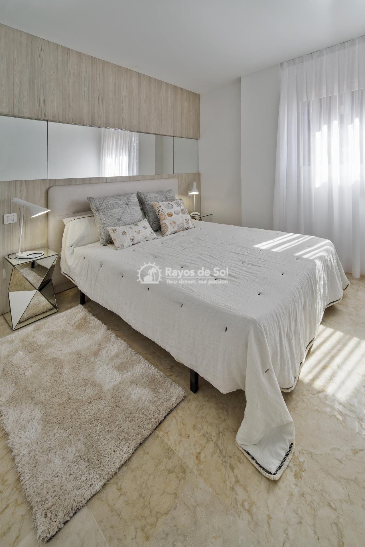 Apartment  in Punta Prima, Orihuela Costa, Costa Blanca (recoleta3-3d) - 15