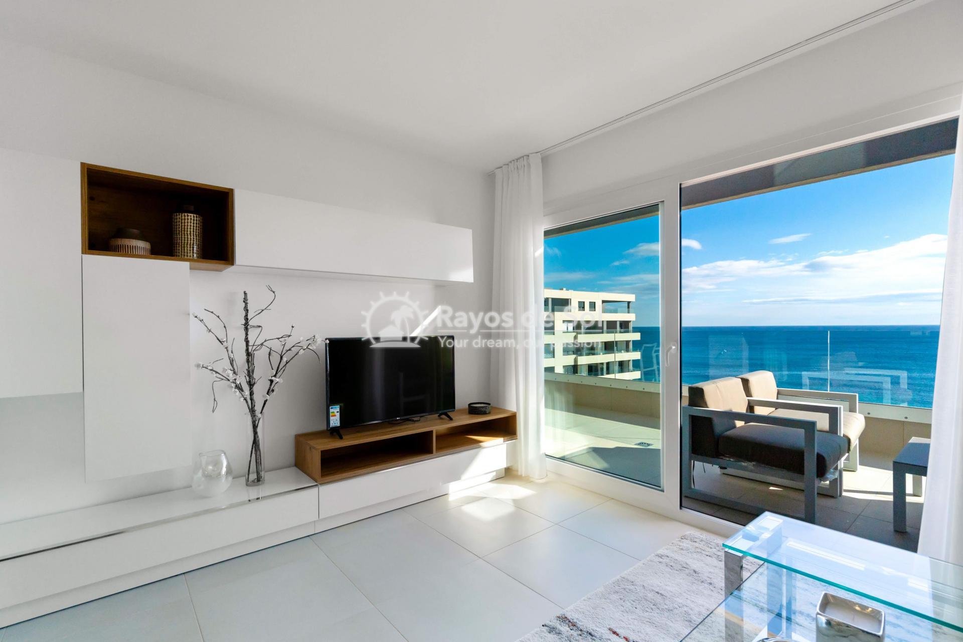 Penthouse  in Punta Prima, Orihuela Costa, Costa Blanca (panoramam-2d-PH) - 5