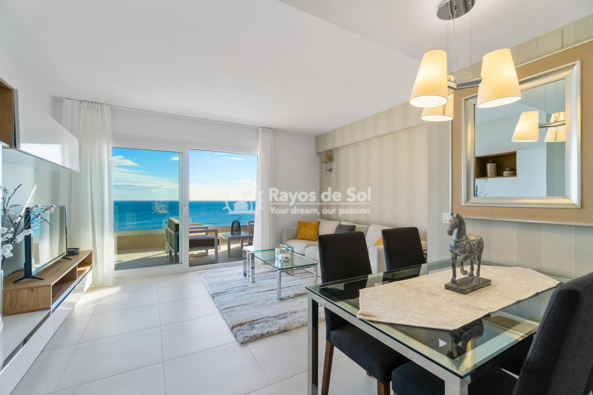 Penthouse  in Punta Prima, Orihuela Costa, Costa Blanca (panoramam-2d-PH) - 6