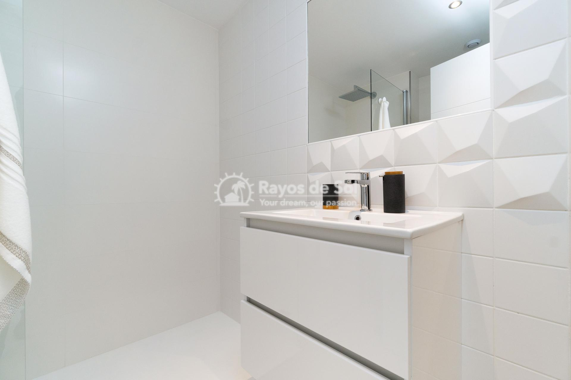 Penthouse  in Punta Prima, Orihuela Costa, Costa Blanca (panoramam-2d-PH) - 19