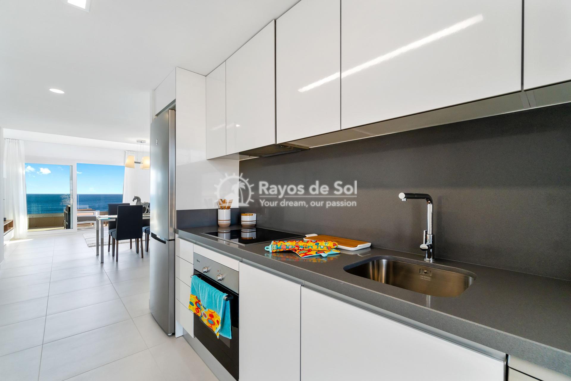 Penthouse  in Punta Prima, Orihuela Costa, Costa Blanca (panoramam-2d-PH) - 7