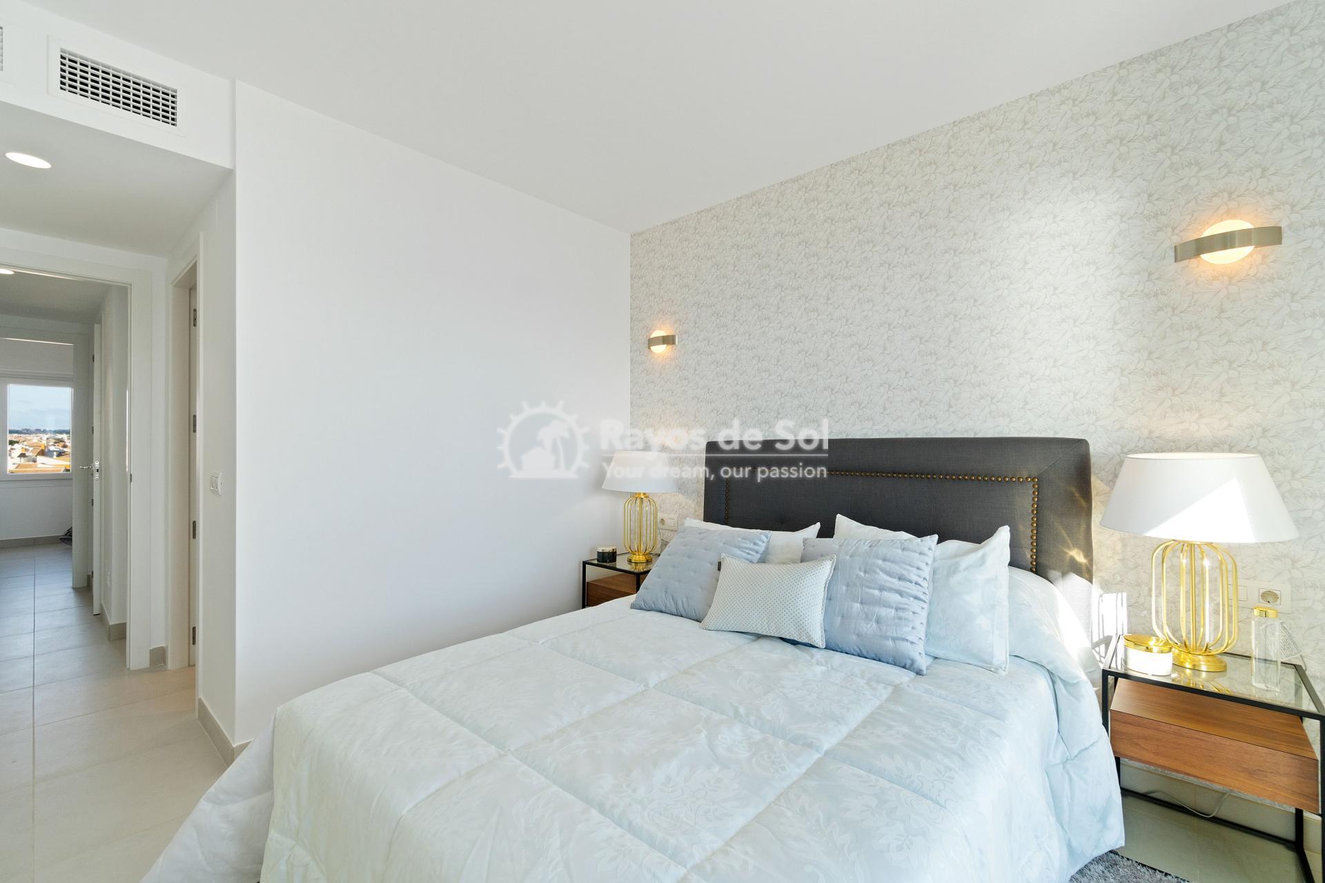 Penthouse  in Punta Prima, Orihuela Costa, Costa Blanca (panoramam-2d-PH) - 18