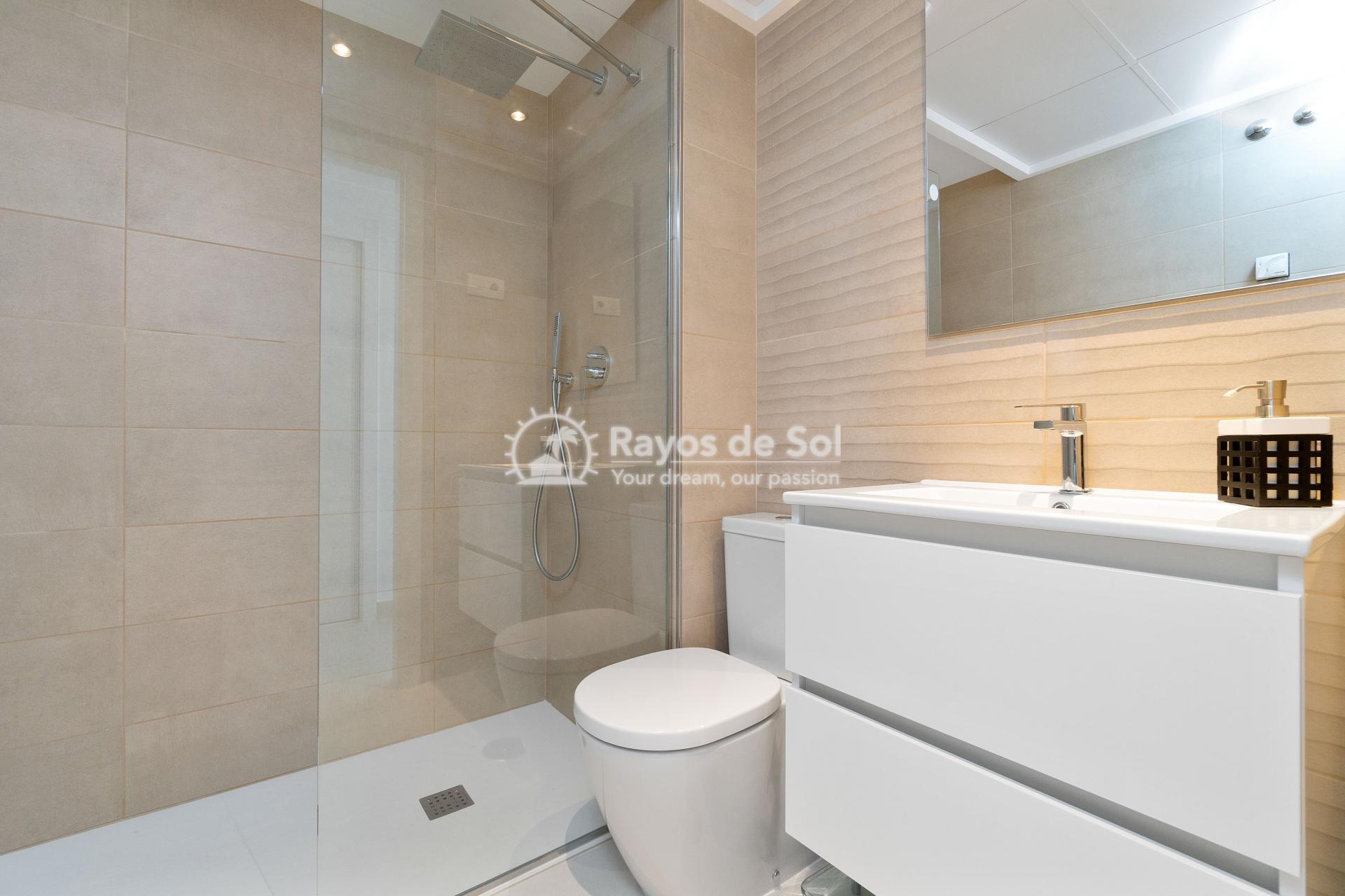 Penthouse  in Punta Prima, Orihuela Costa, Costa Blanca (panoramam-2d-PH) - 23