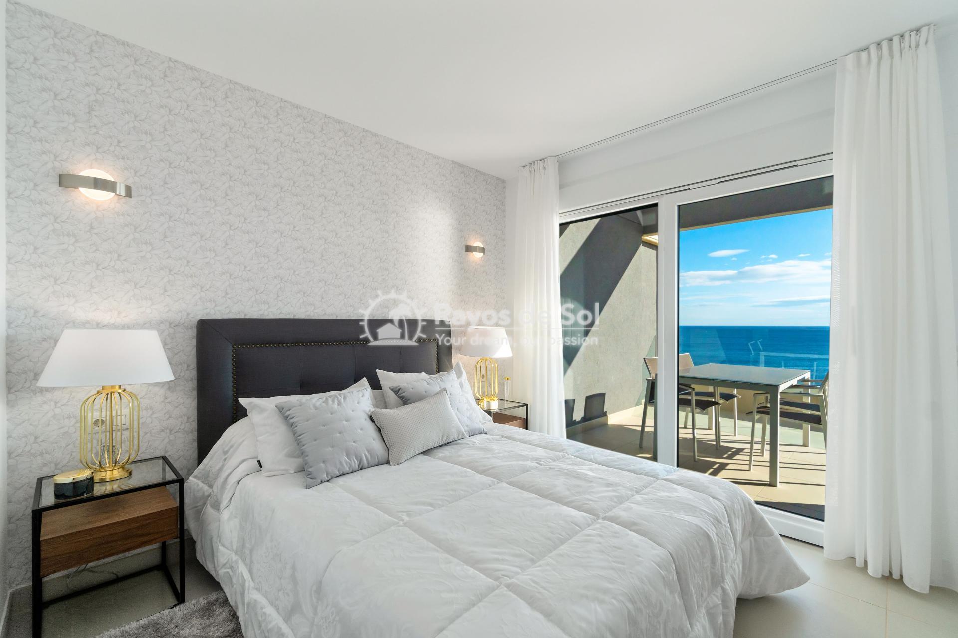 Penthouse  in Punta Prima, Orihuela Costa, Costa Blanca (panoramam-2d-PH) - 17