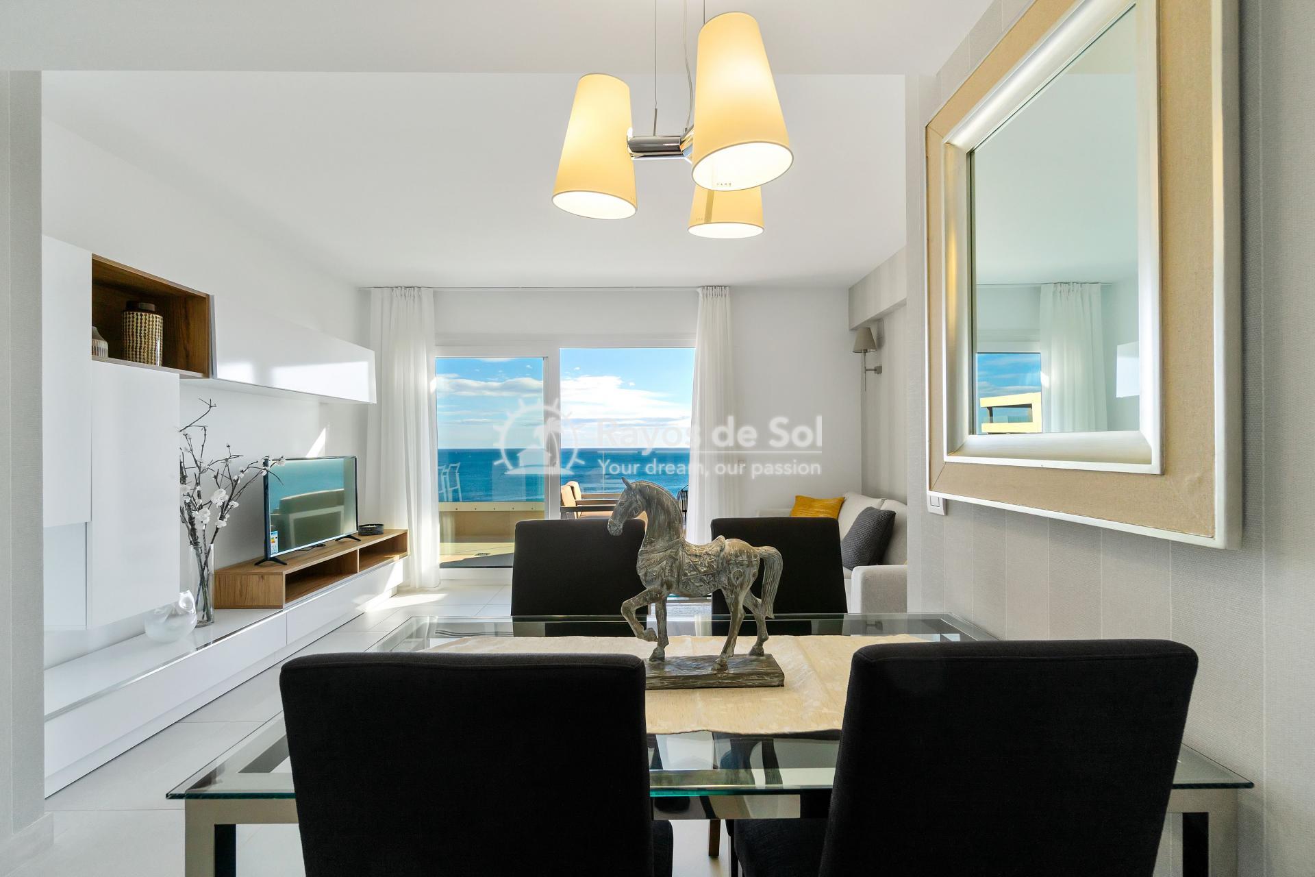 Penthouse  in Punta Prima, Orihuela Costa, Costa Blanca (panoramam-2d-PH) - 3