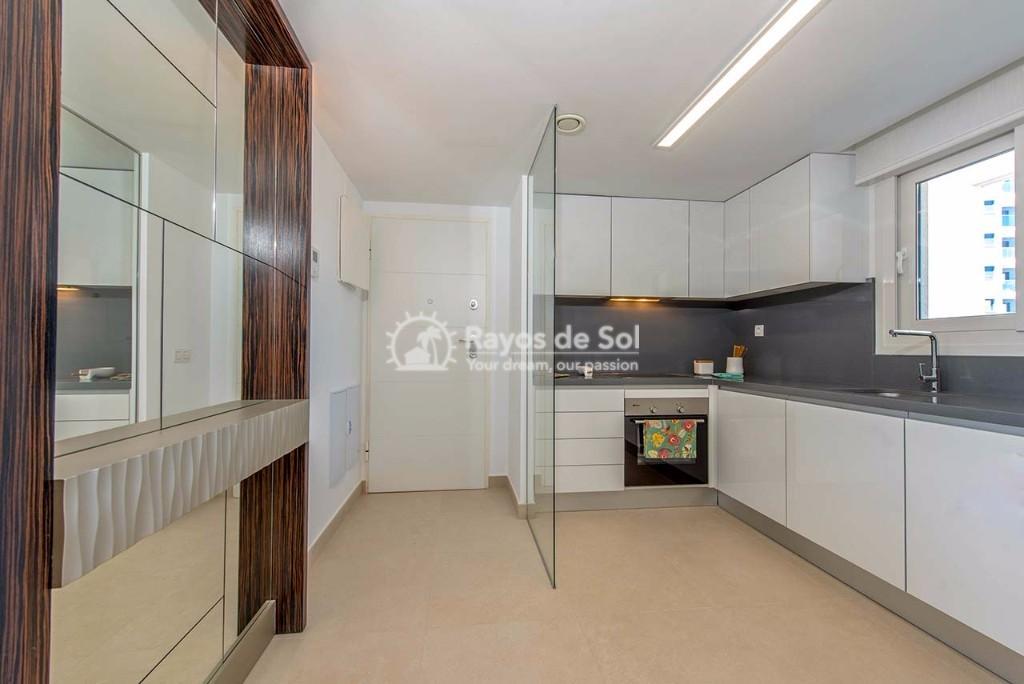 Apartment  in Punta Prima, Orihuela Costa, Costa Blanca (panoramam-gf-2d) - 5
