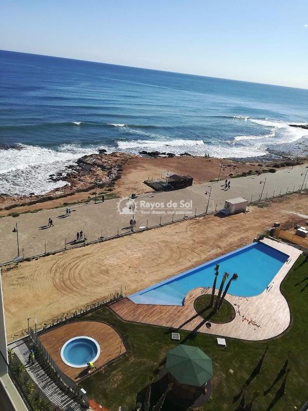 Apartment  in Punta Prima, Orihuela Costa, Costa Blanca (panoramam-gf-2d) - 16