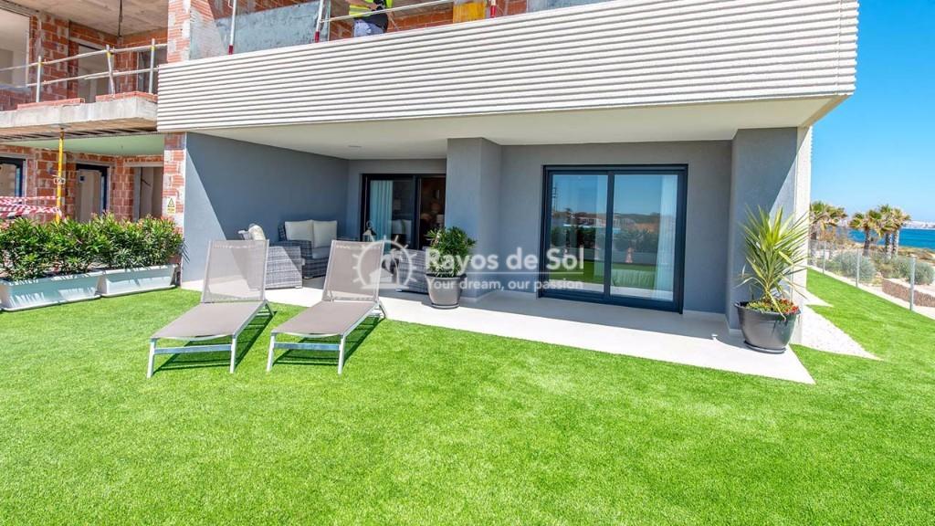 Apartment  in Punta Prima, Orihuela Costa, Costa Blanca (panoramam-gf-2d) - 15