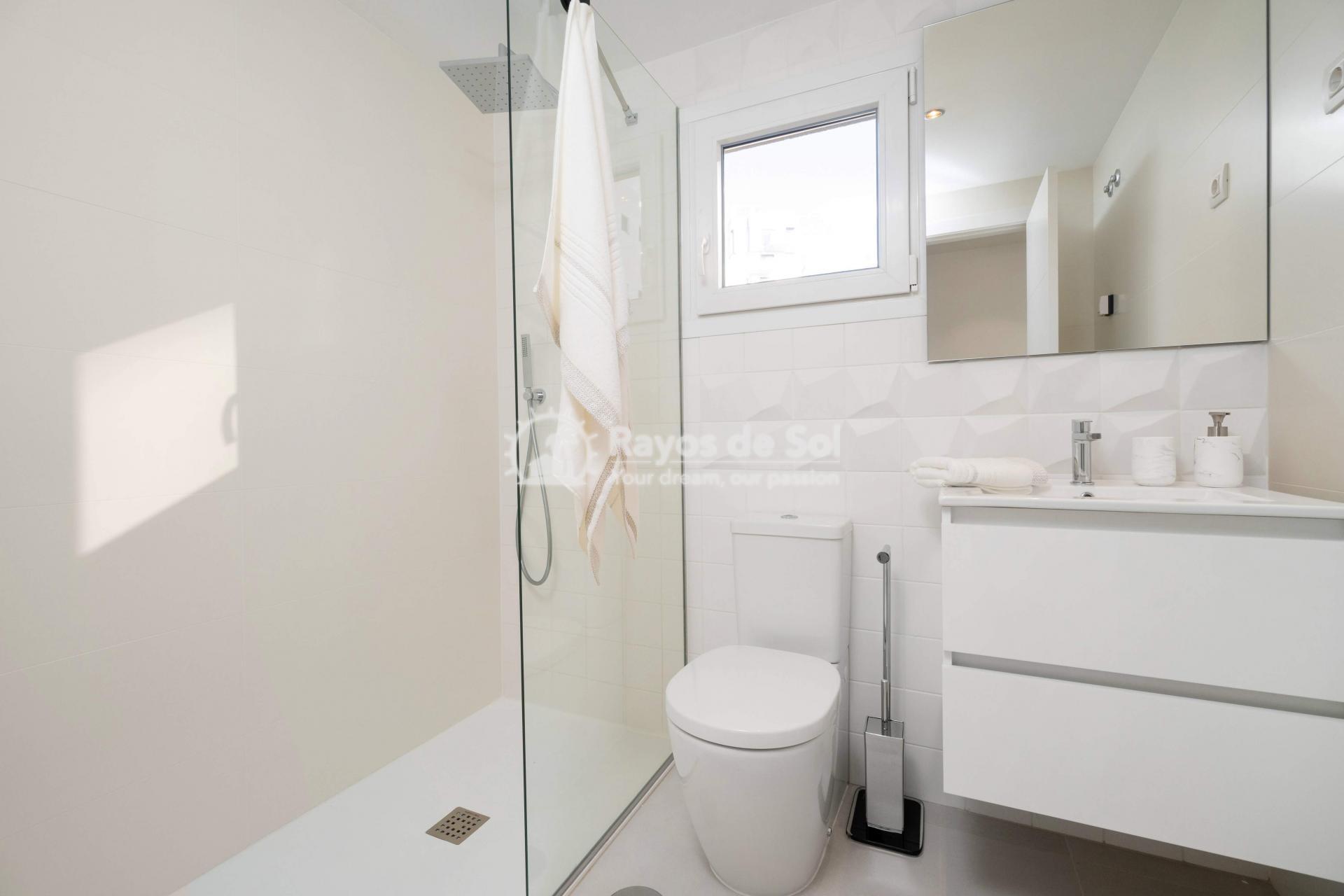 Apartment  in Punta Prima, Orihuela Costa, Costa Blanca (panoramam-3d) - 19