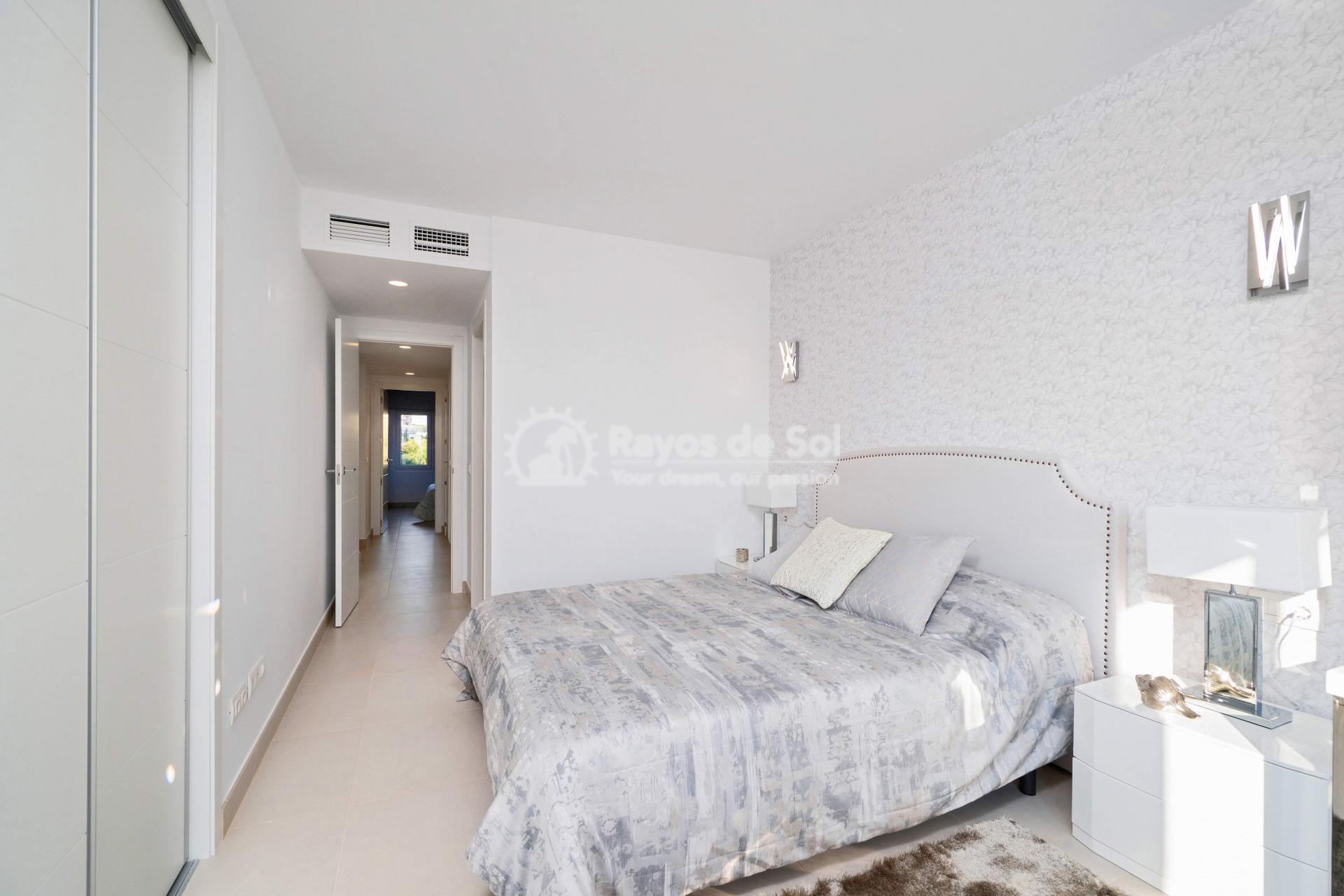 Apartment  in Punta Prima, Orihuela Costa, Costa Blanca (panoramam-3d) - 17