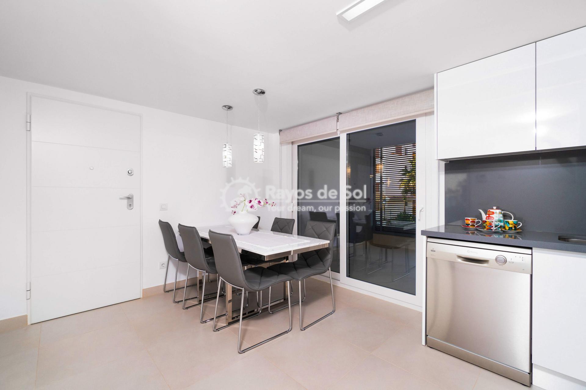 Apartment  in Punta Prima, Orihuela Costa, Costa Blanca (panoramam-3d) - 8