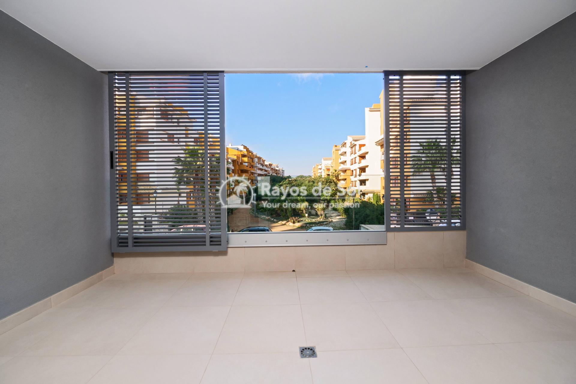 Apartment  in Punta Prima, Orihuela Costa, Costa Blanca (panoramam-3d) - 23