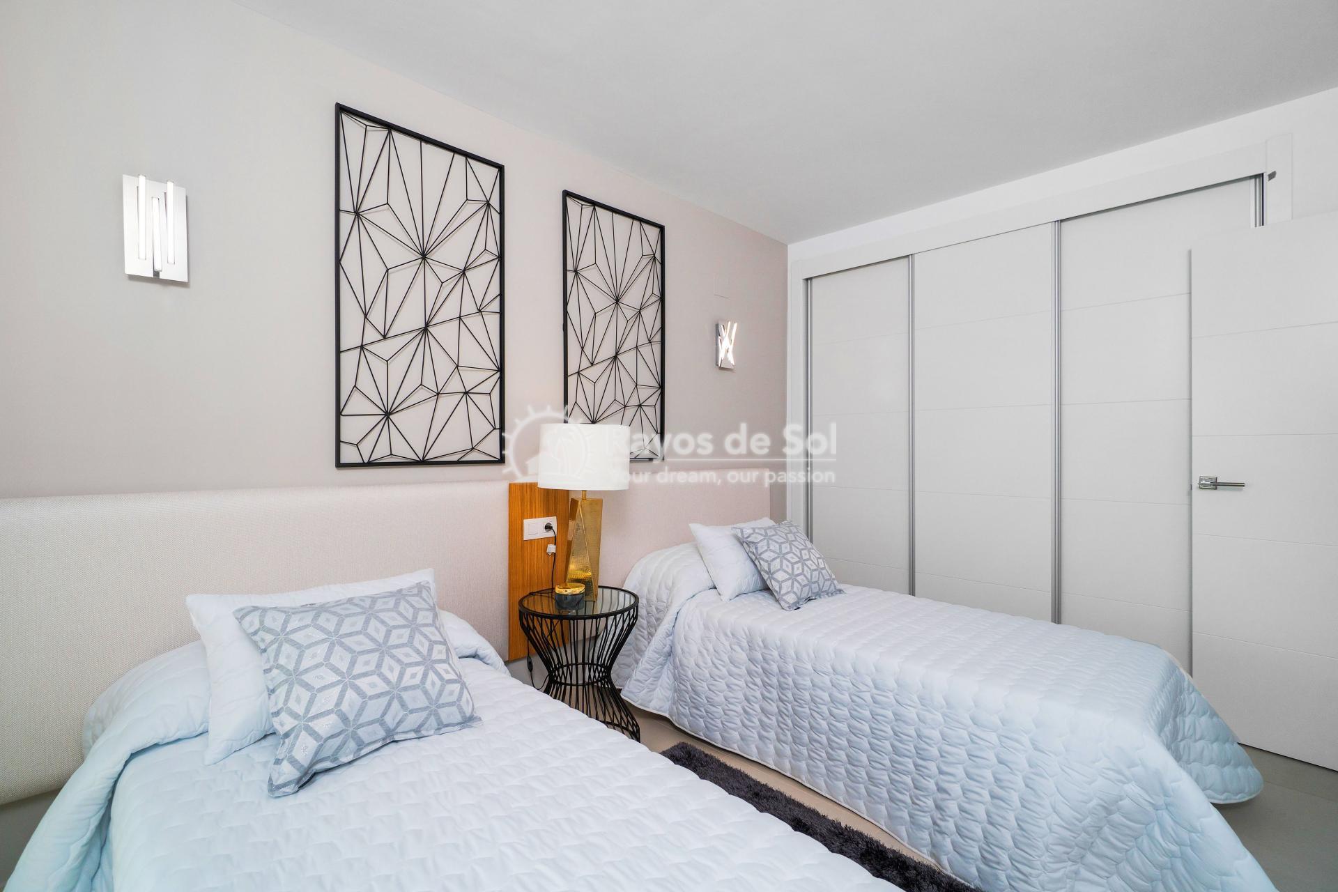 Apartment  in Punta Prima, Orihuela Costa, Costa Blanca (panoramam-3d) - 21