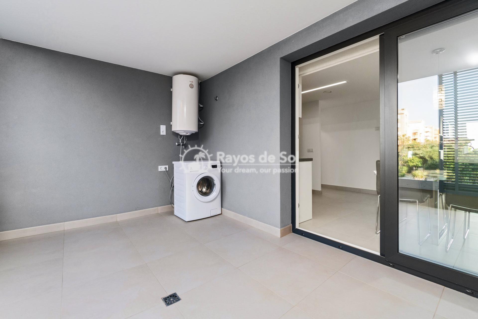 Apartment  in Punta Prima, Orihuela Costa, Costa Blanca (panoramam-3d) - 22