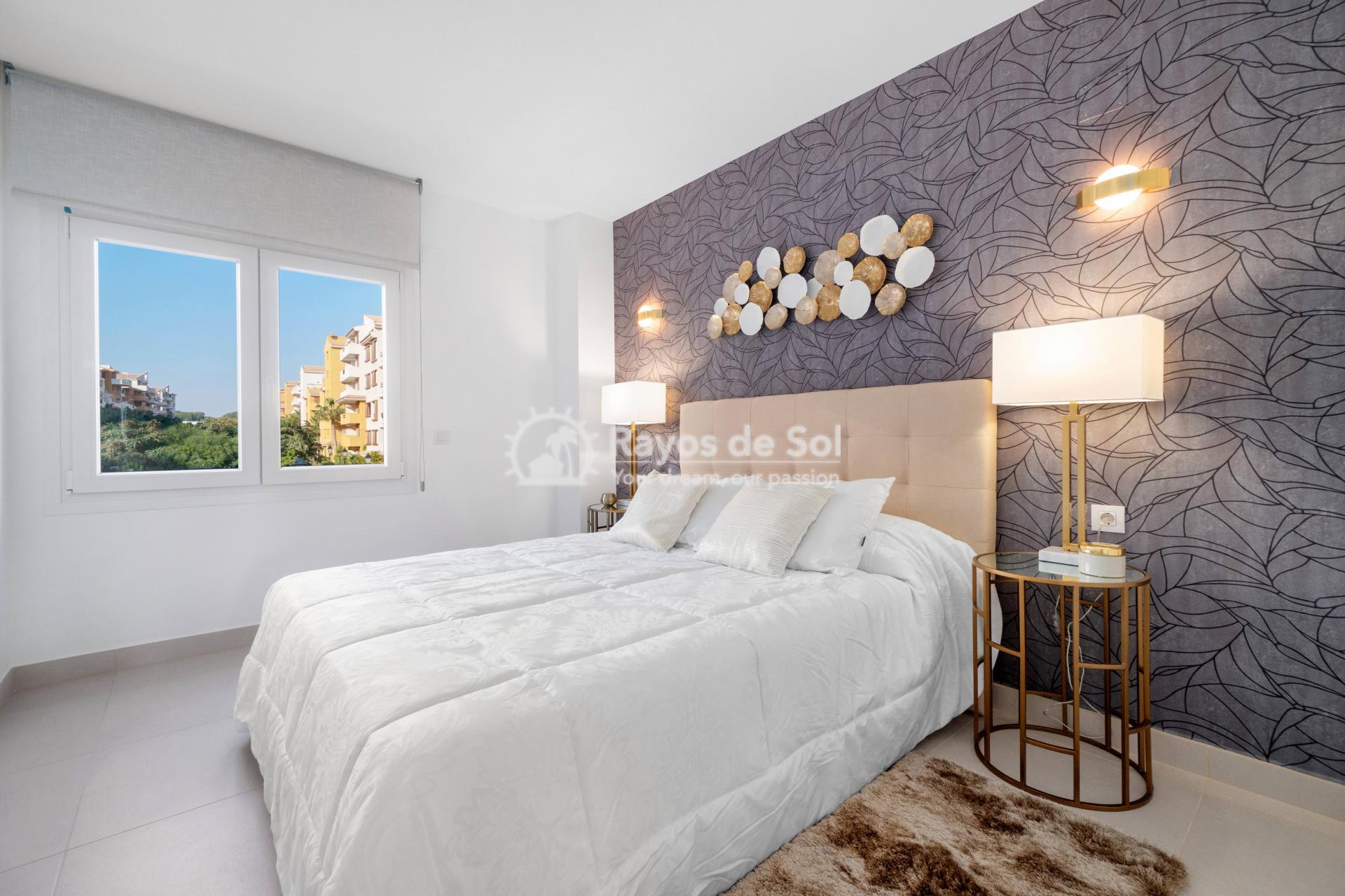 Apartment  in Punta Prima, Orihuela Costa, Costa Blanca (panoramam-3d) - 24