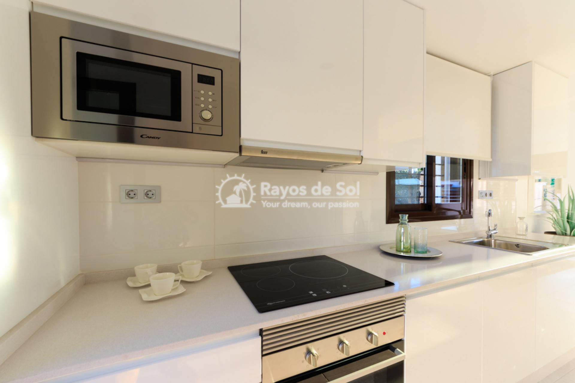 Townhouse  in Torrevieja, Costa Blanca (bhomest) - 6