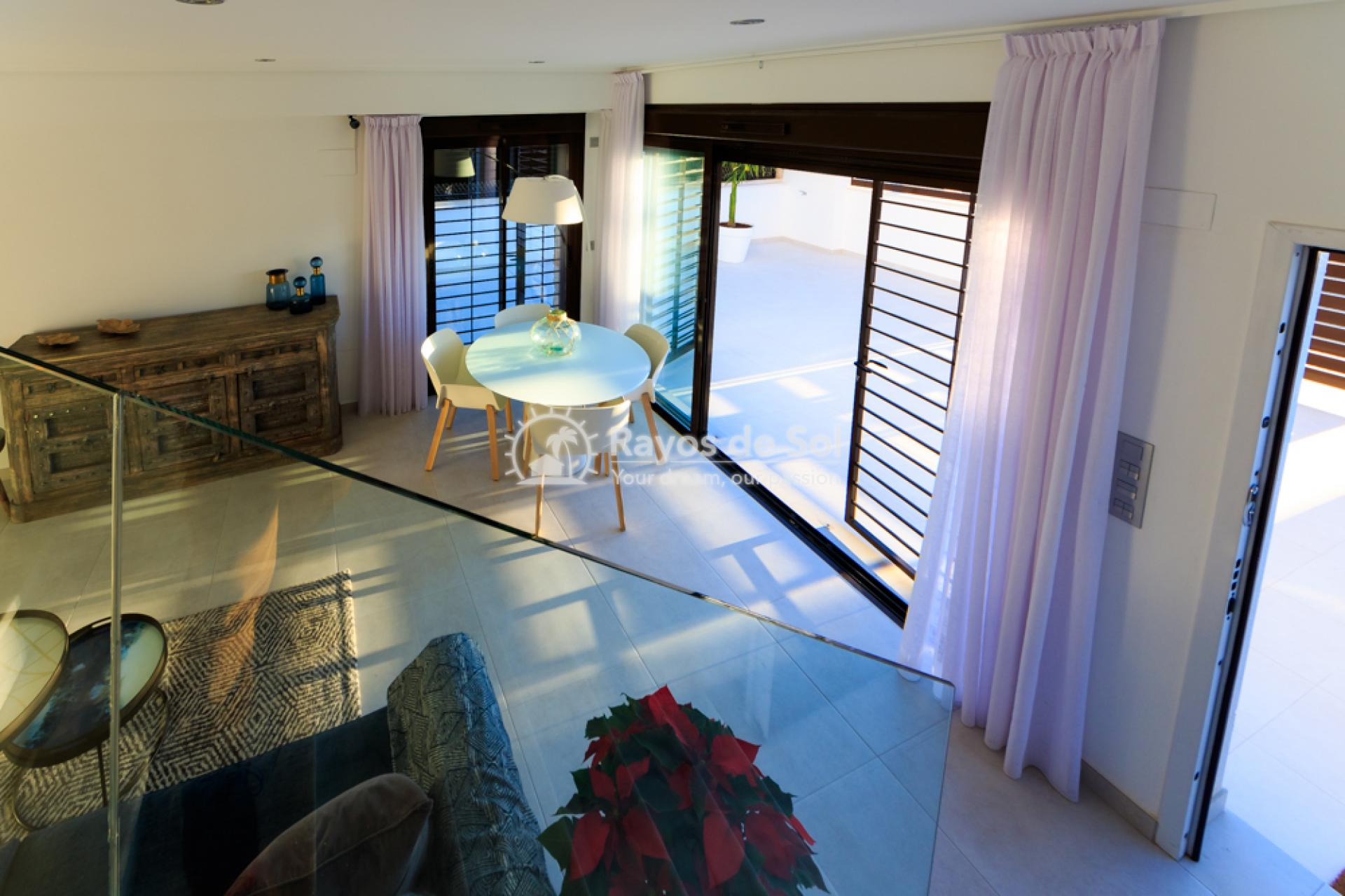 Townhouse  in Torrevieja, Costa Blanca (bhomest) - 2