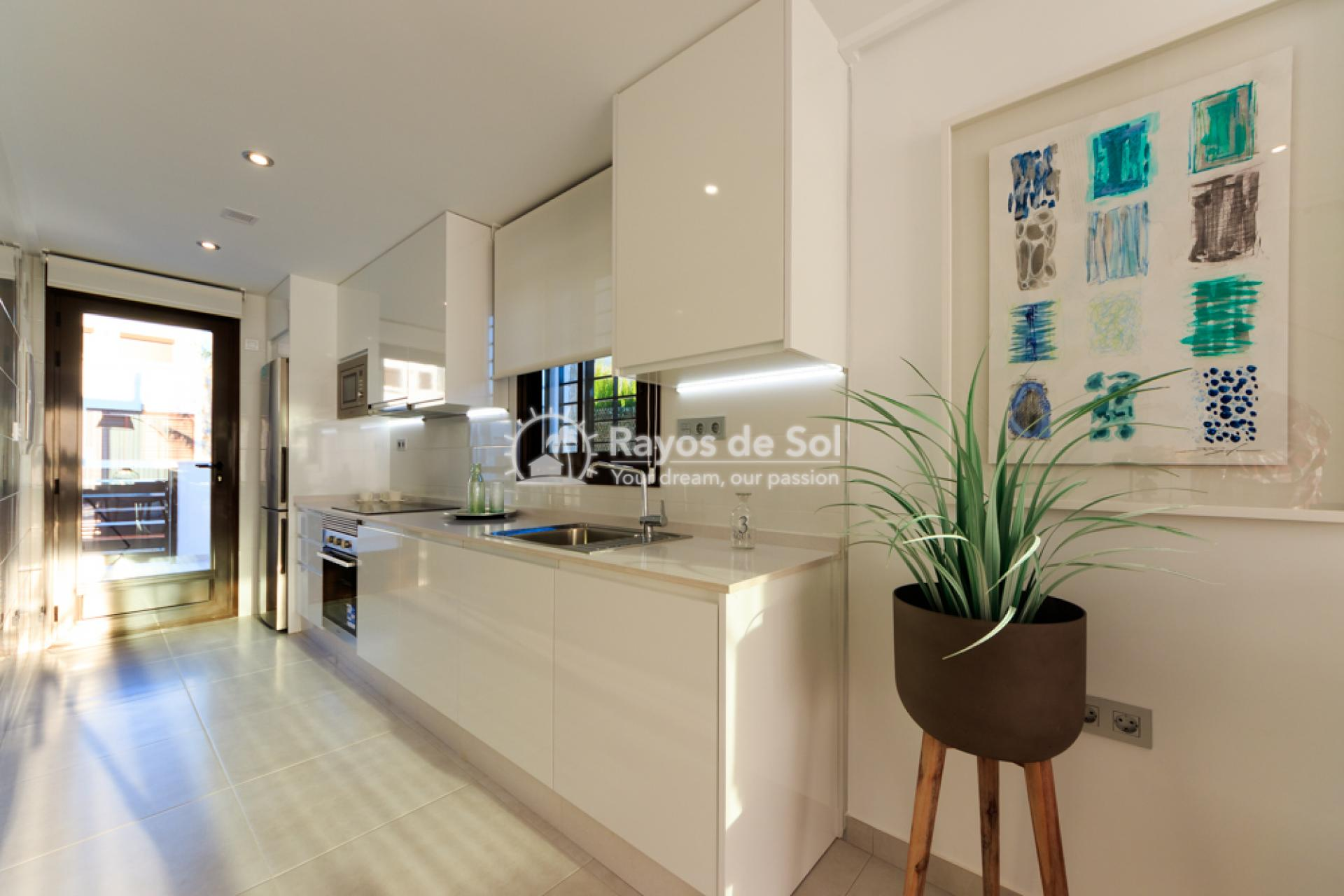 Townhouse  in Torrevieja, Costa Blanca (bhomest) - 5
