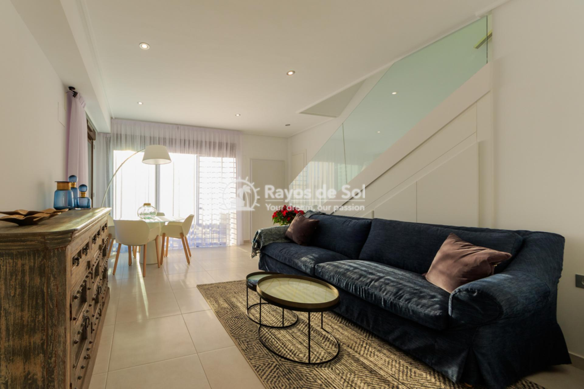 Townhouse  in Torrevieja, Costa Blanca (bhomest) - 3