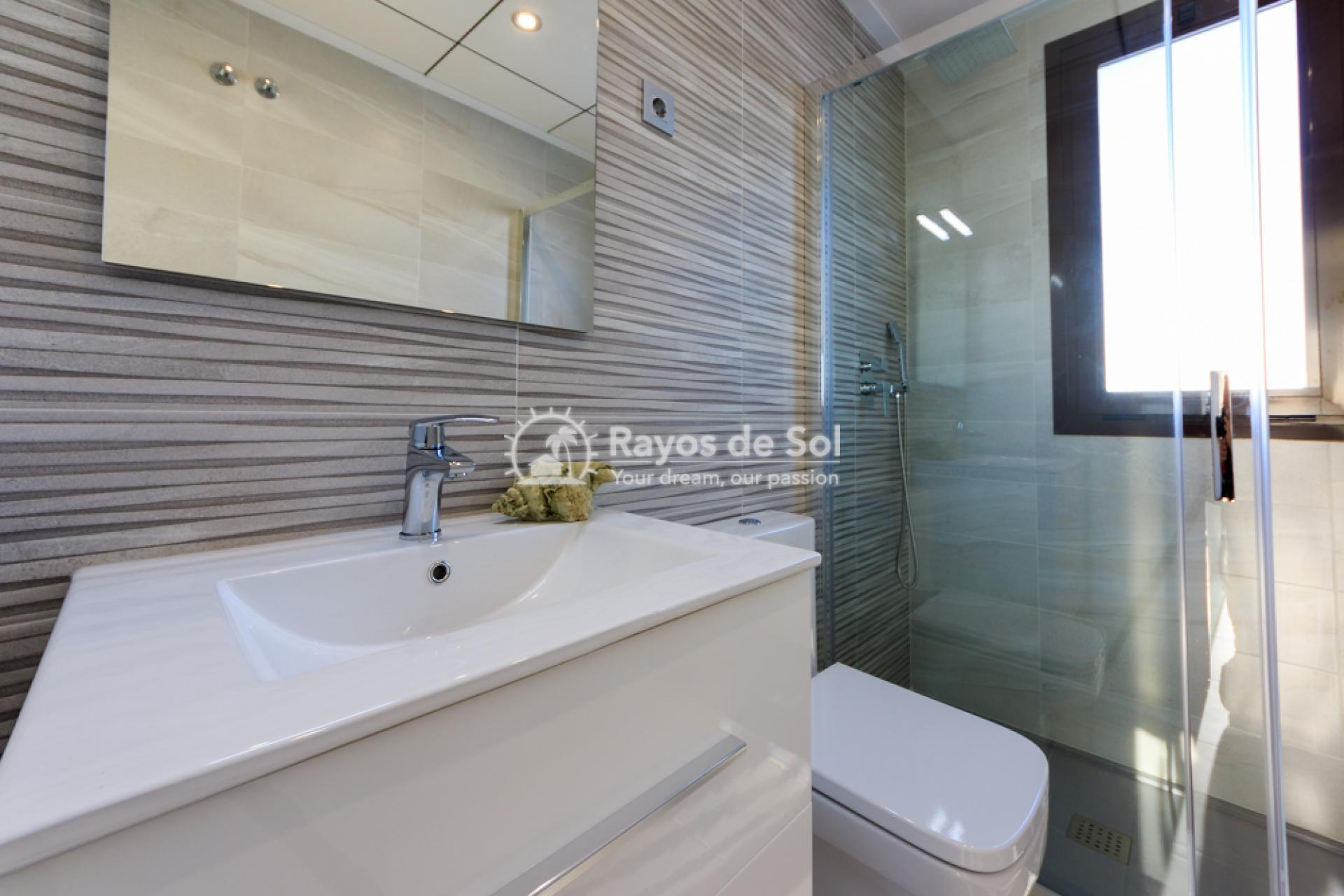 Townhouse  in Torrevieja, Costa Blanca (bhomest) - 11