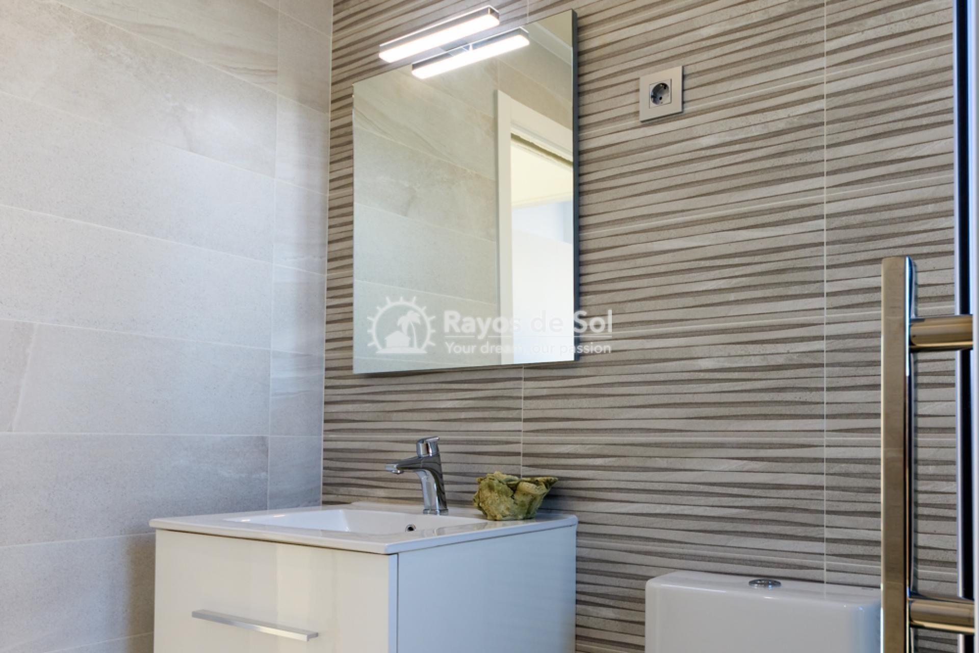 Townhouse  in Torrevieja, Costa Blanca (bhomest) - 12