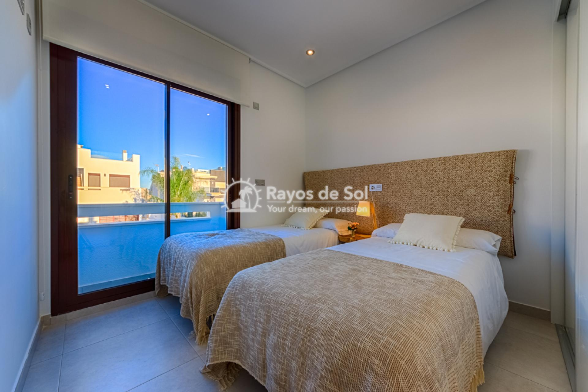 Townhouse  in Torrevieja, Costa Blanca (bhomest) - 9