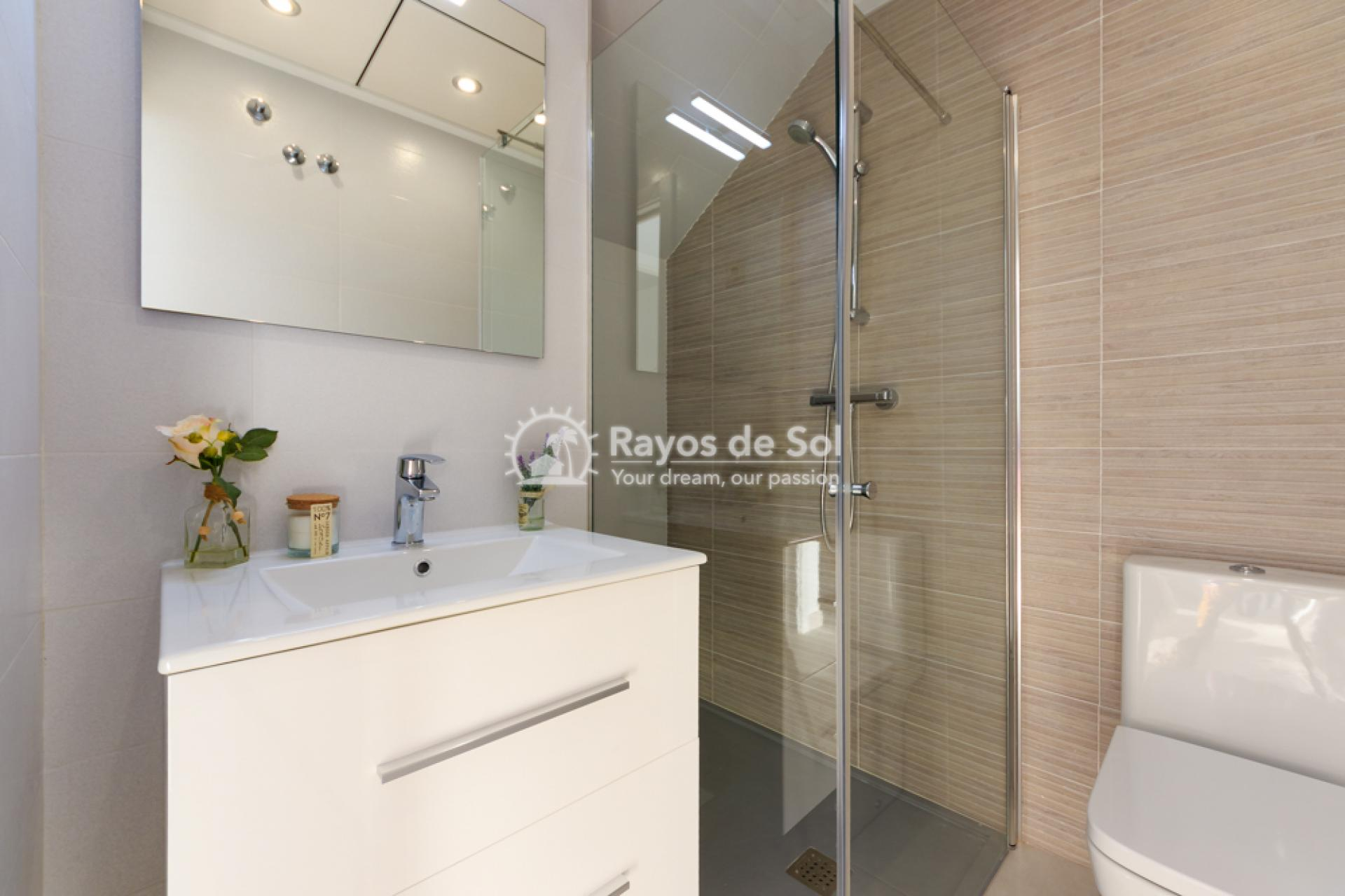 Townhouse  in Torrevieja, Costa Blanca (bhomest) - 15