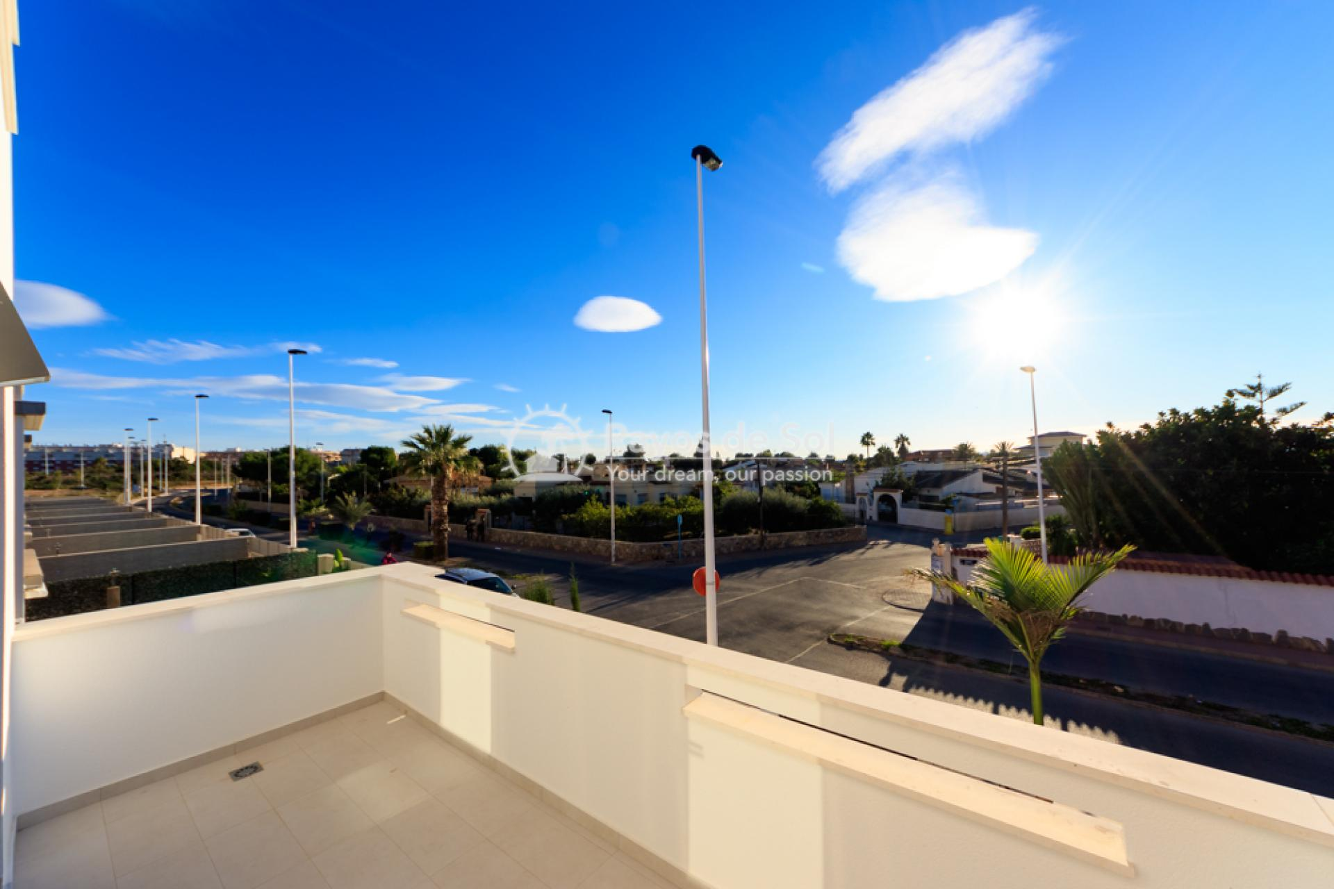 Townhouse  in Torrevieja, Costa Blanca (bhomest) - 17