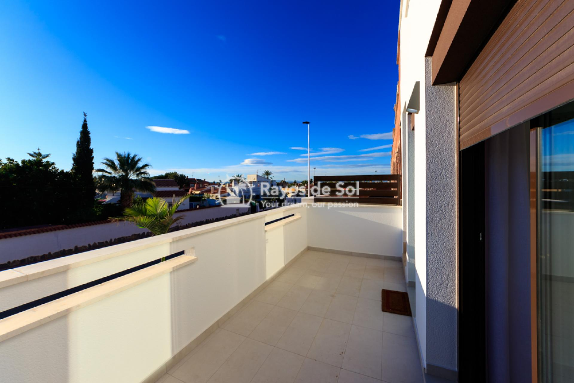 Townhouse  in Torrevieja, Costa Blanca (bhomest) - 16