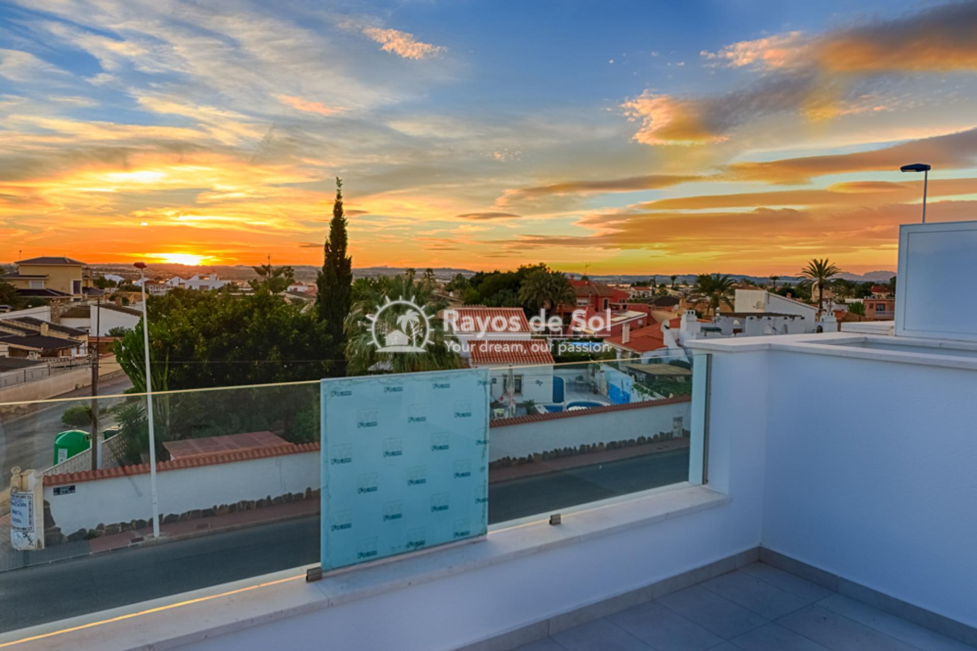 Townhouse  in Torrevieja, Costa Blanca (bhomest) - 20