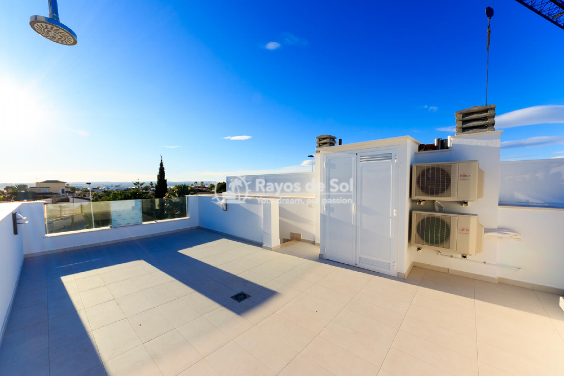 Townhouse  in Torrevieja, Costa Blanca (bhomest) - 21