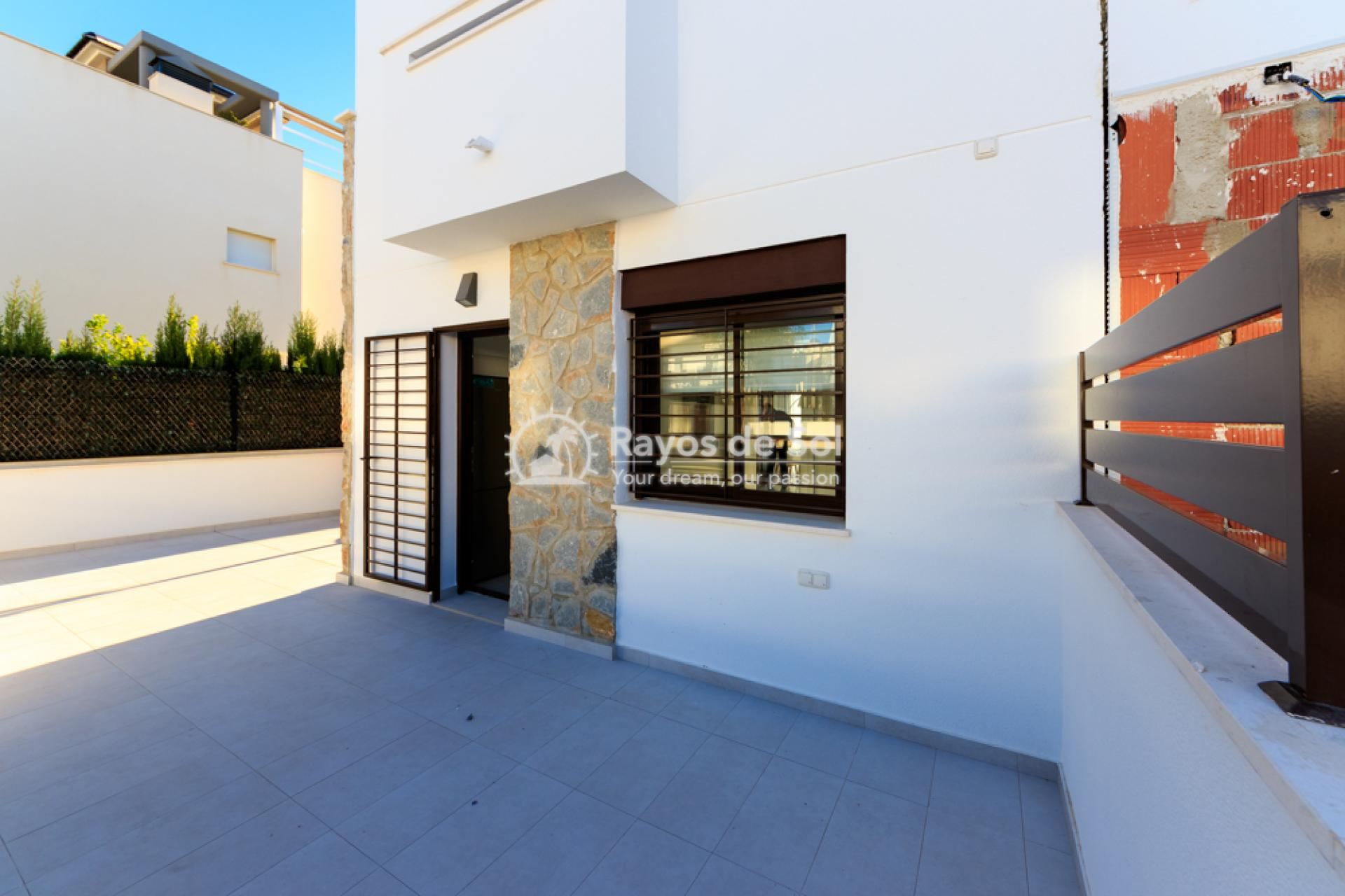 Townhouse  in Torrevieja, Costa Blanca (bhomest) - 29