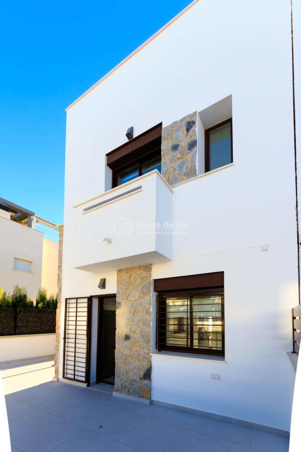 Townhouse  in Torrevieja, Costa Blanca (bhomest) - 28