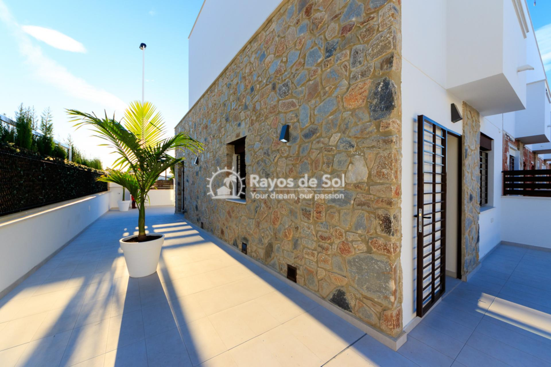 Townhouse  in Torrevieja, Costa Blanca (bhomest) - 32