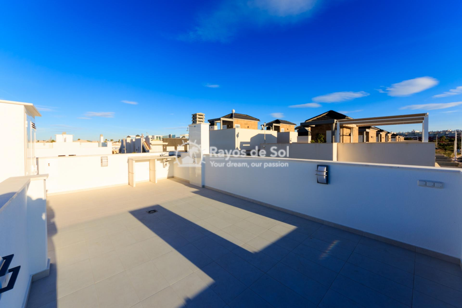Townhouse  in Torrevieja, Costa Blanca (bhomest) - 23