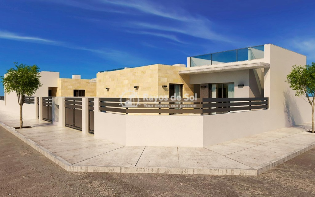 Villa  in Daya Vieja, Costa Blanca (novomar4) - 6