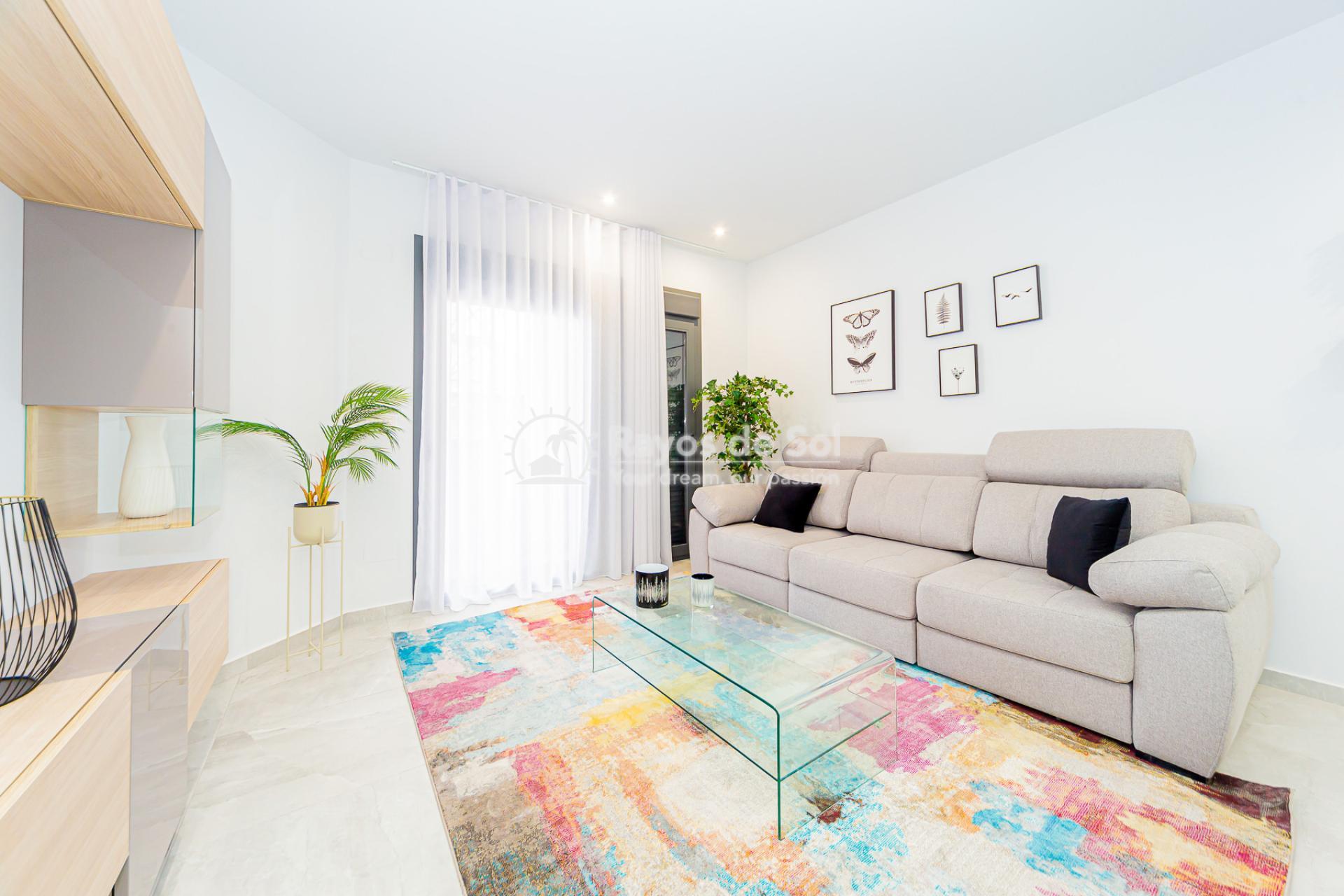 Penthouse  in Torrevieja, Costa Blanca (alegria10-ph-2d) - 20