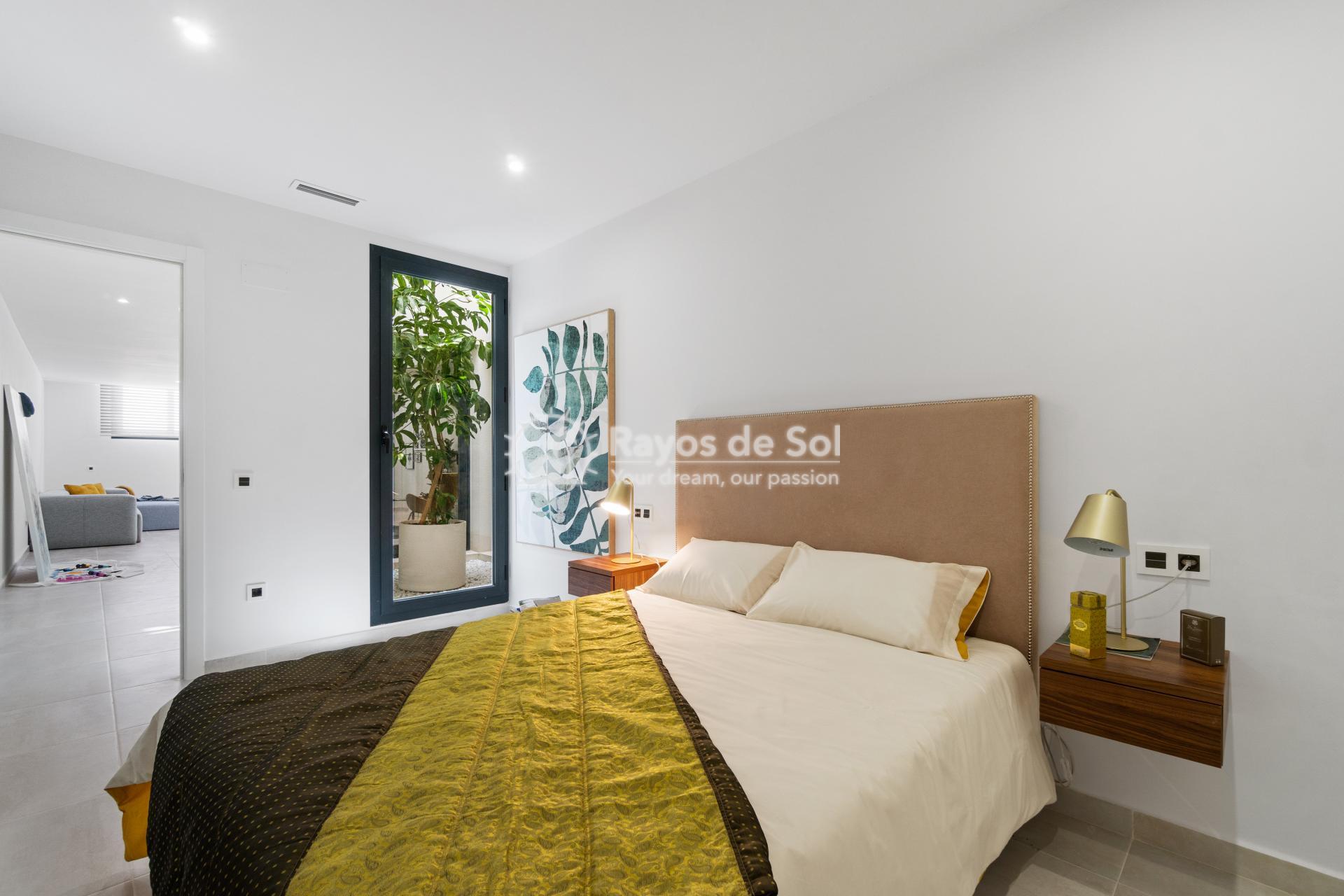 Villa  in San Miguel de las Salinas, Costa Blanca (naturav-natura+BSM) - 22