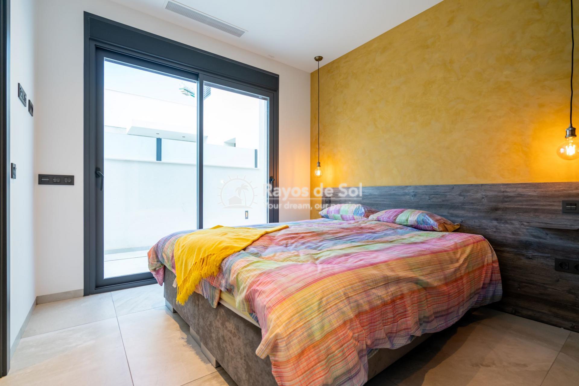 Villa  in Ciudad Quesada, Costa Blanca (oceanic-infinityb) - 28