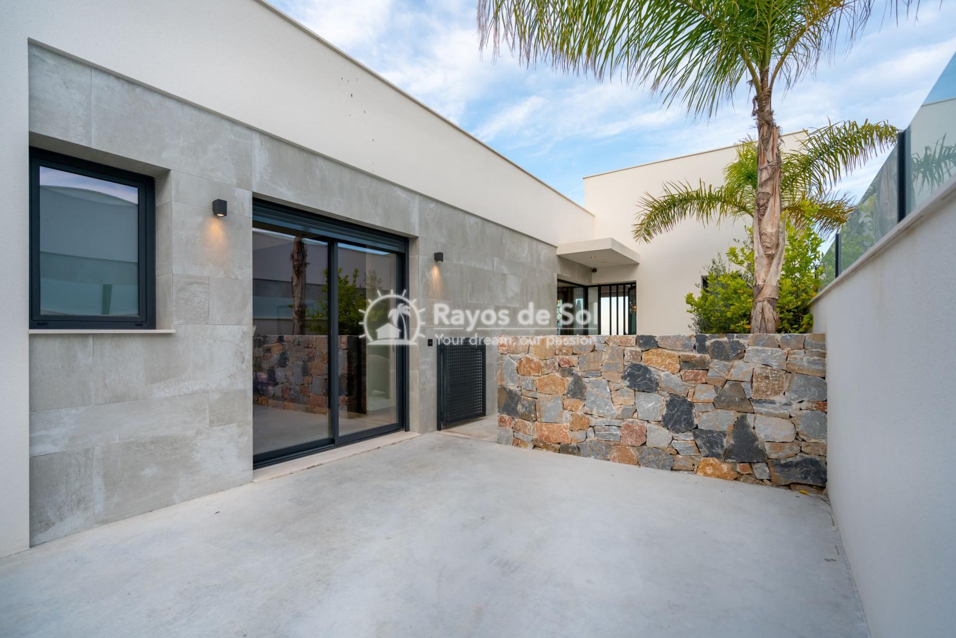 Villa  in Ciudad Quesada, Costa Blanca (oceanic-infinityb) - 31