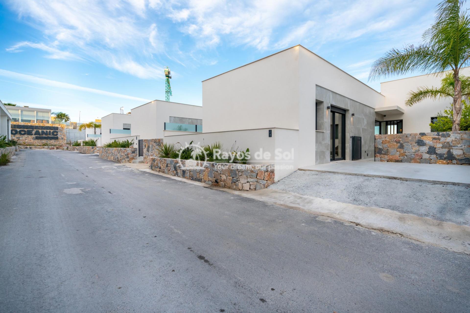 Villa  in Ciudad Quesada, Costa Blanca (oceanic-infinityb) - 33