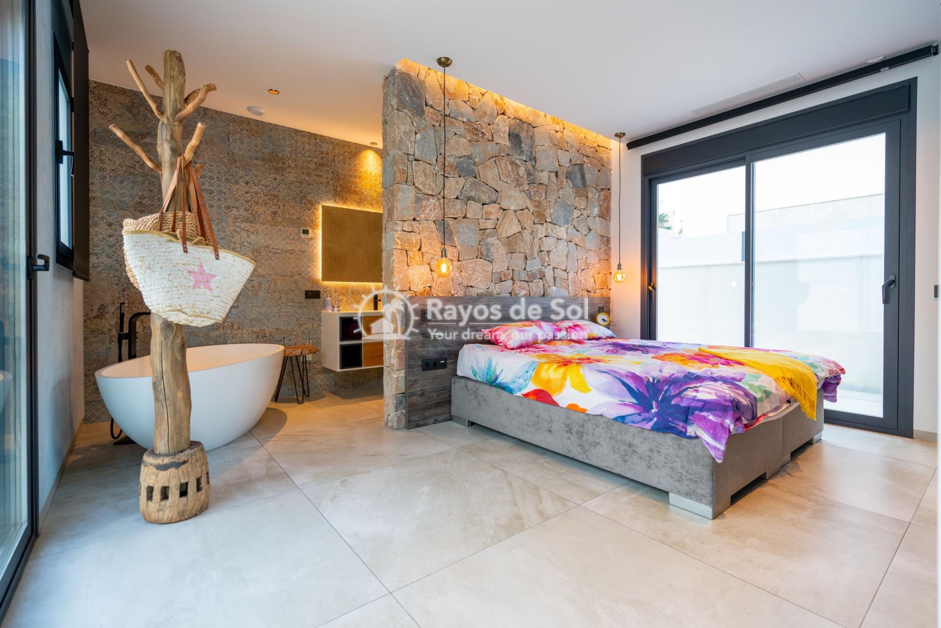 Villa  in Ciudad Quesada, Costa Blanca (oceanic-infinityb) - 20