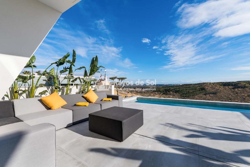 Villa  in Ciudad Quesada, Costa Blanca (oceanic-infinitya) - 27